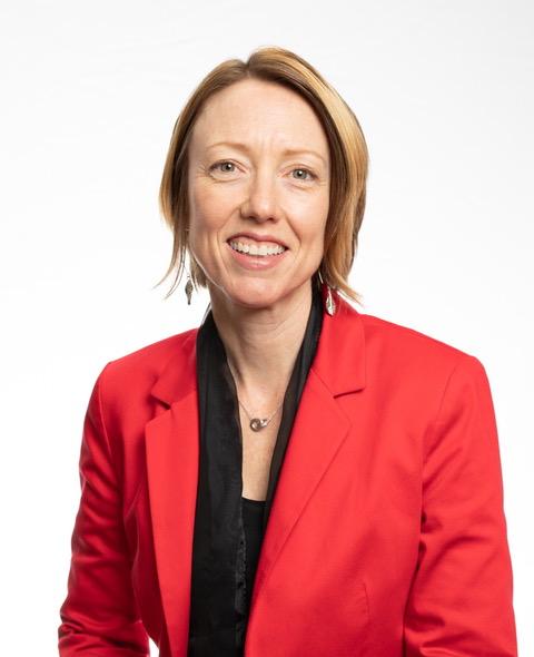 Cecilia LaFrance