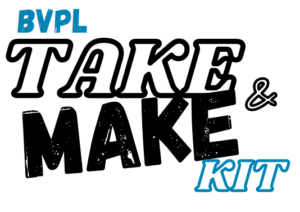 Teen and Adult Take & Make Kits @ Buena Vista Public Library | Buena Vista | Colorado | United States